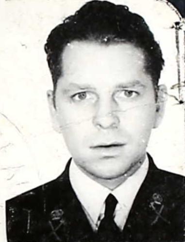 Photo of FRANK GEORGE ALLEN