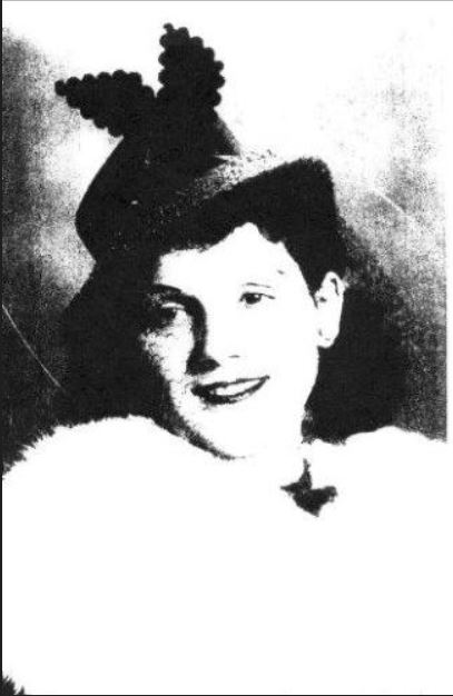 Photo of Mary Muise– Credit Wartime Heritage Association www.wartimeheritage.com