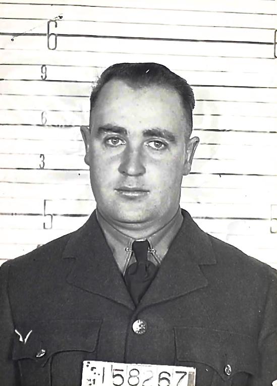 Photo of Clifford William Bennett