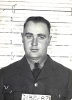 Photo of Clifford William Bennett– Submitted for the project, Operation Picture Me