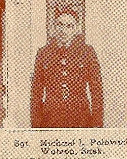 Photo of Michael Polowich