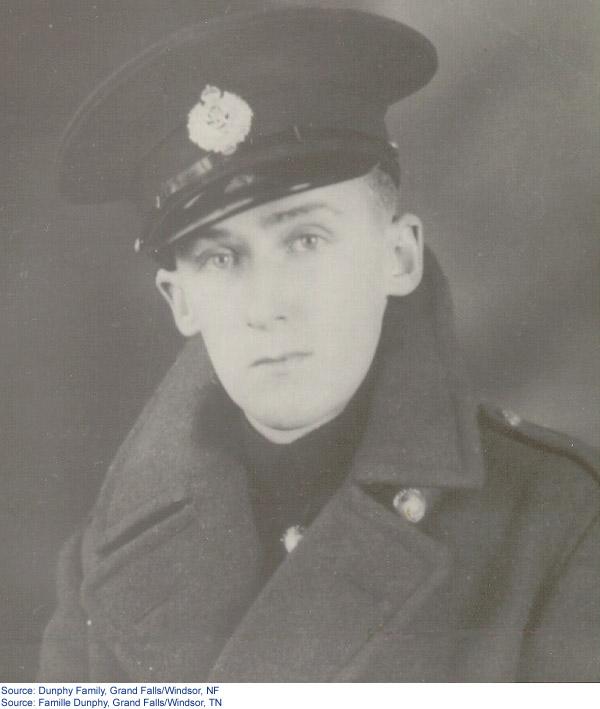Picture of Thomas Joseph Dunphy