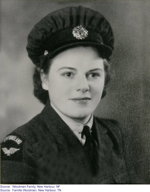 Picture of Elizabeth Genevieve Woodman