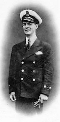 Photo of JOSEPH DOLLARD POULIOT– Image shared by family member