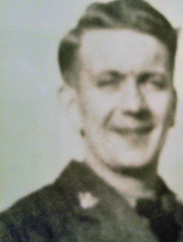 Photo of Albert McMillen