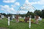 Brookfield Presbyterian Cemetery