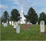 Cardigan (All Saints) Parish Cemetery