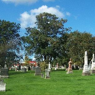 Charlottetown (St. Dunstan's) R. C. Cemetery
