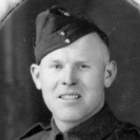 Photo of JOHN REGINALD DOCHERTY– Submitted for the project, Operation Picture Me
