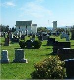 Springbrook (Geddie Memorial) Cemetery