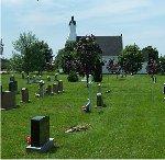 St. Charles Cemetery