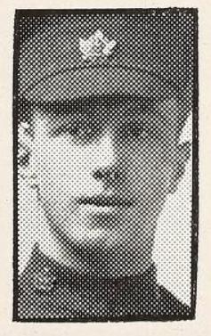 Photo of WILLIAM HENRY WILSON