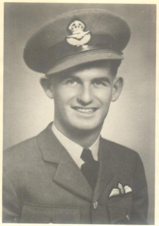 Photo of Edward Aitchison