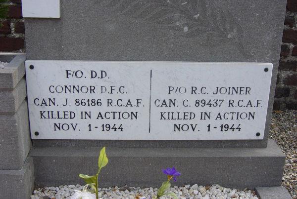 Inscription sur la pierre tombale
