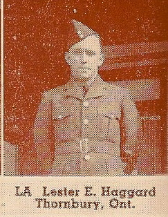 Photo of LESTER ELWOOD HOGGARD– Submitted for the project, Operation: Picture Me