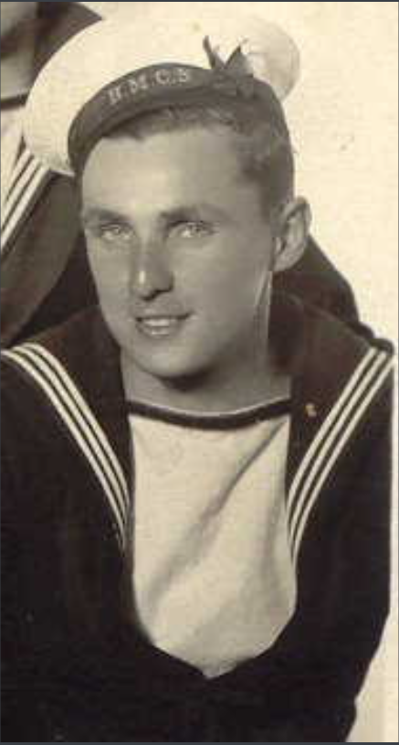 Photo of Osborne Charles Nickerson