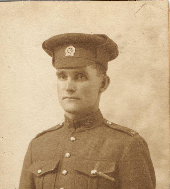 Photo of Samuel Marshall