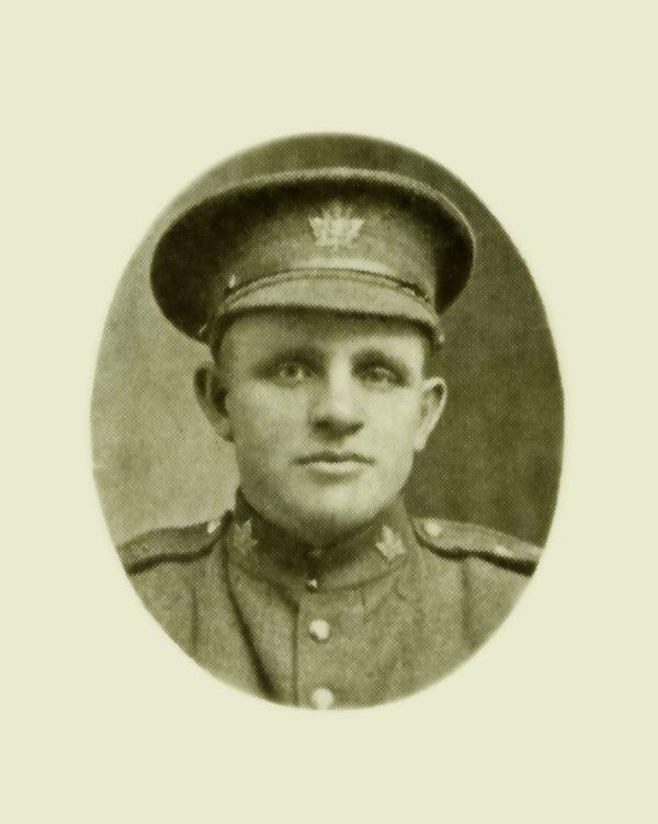 Photo 2 of George Chapman