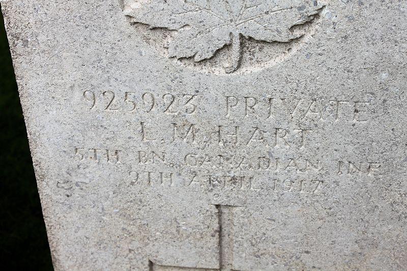 Inscription– A clearer view (John & Anne Stephens 2013)