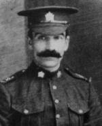 Photo of Frederick Roberts– Frederick Roberts 1916.