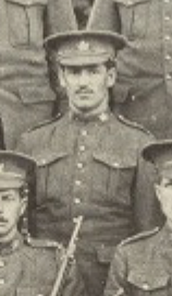 Photo of FREDERICK SHIPLEY– In memory of the men joined the 76th Battalion CEF and died while serving in other Battalions. Submitted for the project, Operation: Picture Me