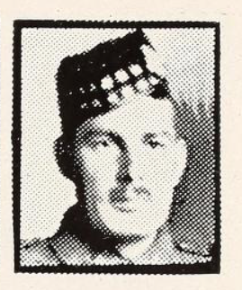 Photo of ALBERT SHORT– Photo from the National Memorial Album of Canadian Heroes c.1919. In memory of the members of the 15th, 92nd and 134th Battalions (48th Highlanders) who went to war and did not return. Submitted for the project, Operation: Picture Me.
