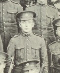 Photo of EDWARD JAMES SUMMERS– In memory of the men joined the 76th Battalion CEF and died while serving in other Battalions. Submitted for the project, Operation: Picture Me