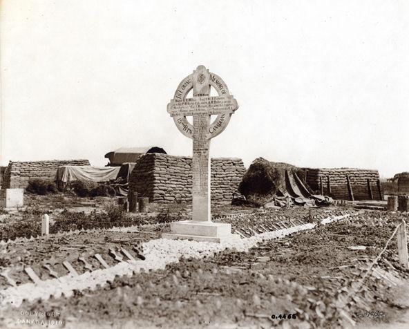 Vimy Cross