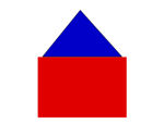 Shoulder Patch– Shoulder Patch 15th Bn (48th Higthlanders).  Submitted by Capt VR Goldman, 15th Bn Memorial Project.  DILEAS GU BRATH