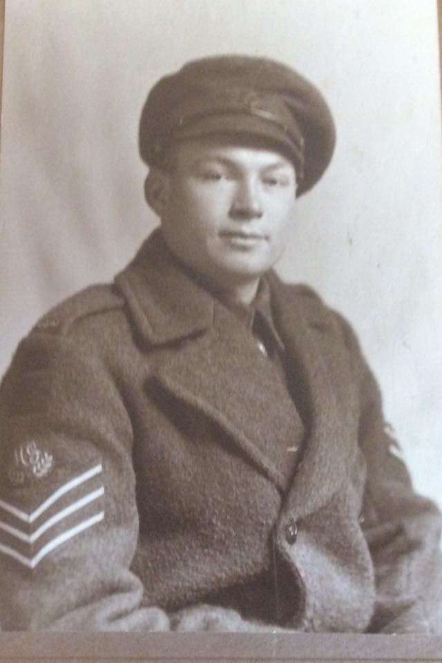 Photo of ROY SHORTS– Image source: family submitted photo