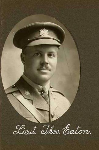 Photo of THOMAS ALDEN EATON