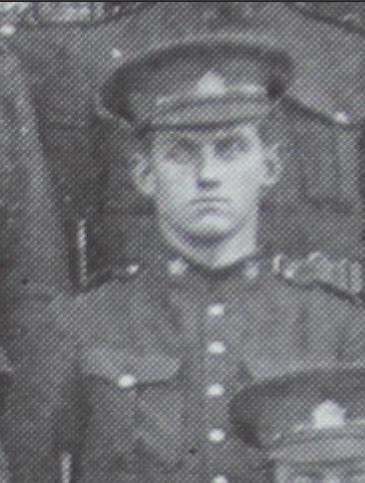 Photo of VICTOR ROY NESBITT