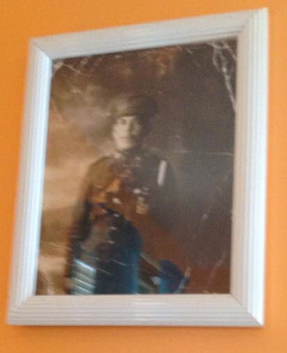 Photo of Joseph Peter Paul