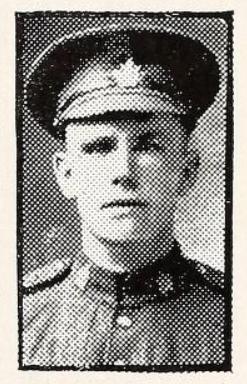 Photo of ROBERT WILLIAM SHORT