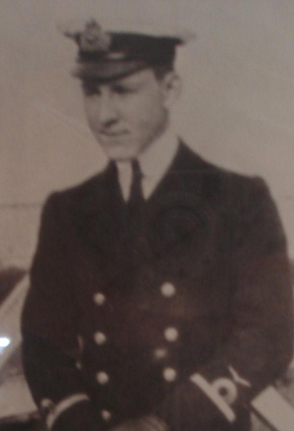 Photo of Charles Torryburn Brimer