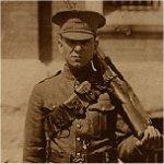 Photo of George Robert Muir
