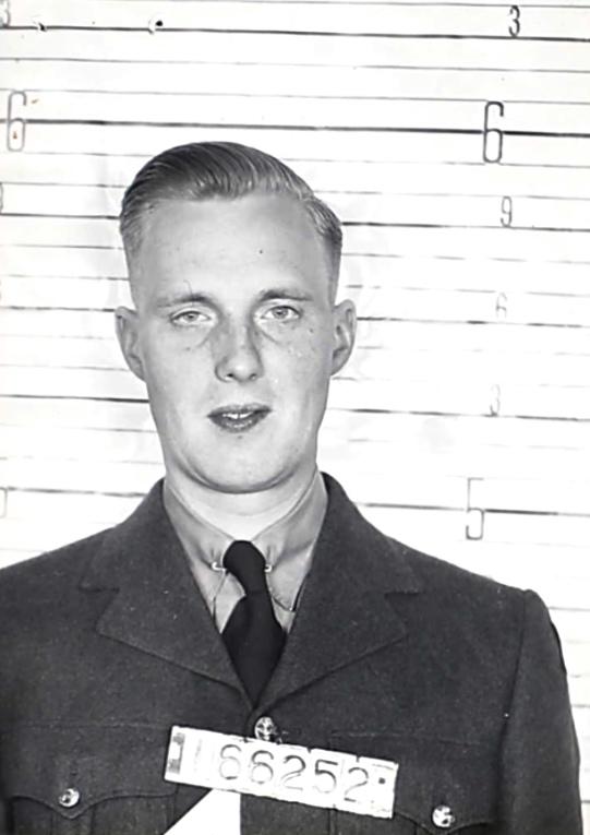 Photo of David George Davidson Burnside