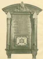 Memorial– The Golden Book (Canadian Military Institute, 1927)