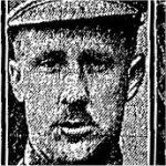 Newspaper Clipping (3)– Toronto Officer casualties from the battle of Amiens. Major Jeffrey Harper Bull was killed in action on the opening day of the battle.