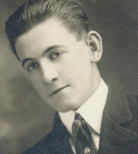 Photo of Osmond John Culbert Begin