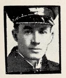 Photo of PERCY GORDON MCNEIL– Photo from the National Memorial Album of Canadian Heroes c.1919. Submitted for the project, Operation: Picture Me.