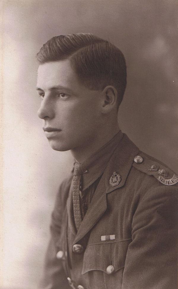 Photo of John Tatlow