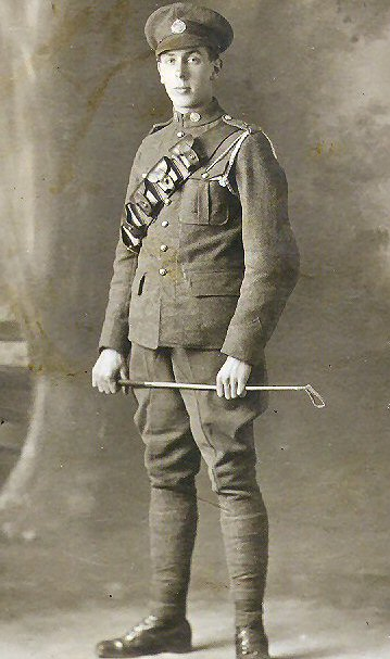 Photo 2 of Victor Cecil Potts