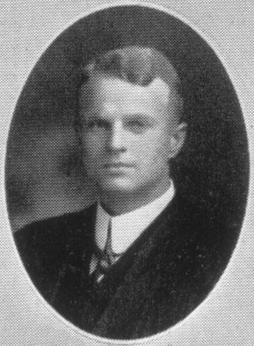 Photo of William Laurence Evans