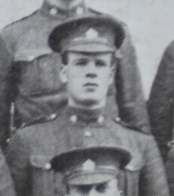 Photo of JOHN EDWARD MORRIS– In memory of the men from the 28th Battalion CEF who went to war and did not return. Submitted for the project, Operation: Picture Me