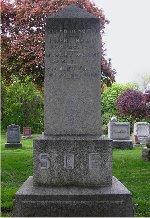 Monument– Sapper Harry Ernest Brain's name appears on the S.O.E. war memorial, Greenwood Cemetery, Burlington, Ontario.