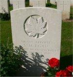 Photo 2 of Grave Marker– Stanley Egan's Marker 10/05
