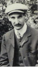 Photo of Harrison Jones– Harrison Jones, Dunnville, Ontario