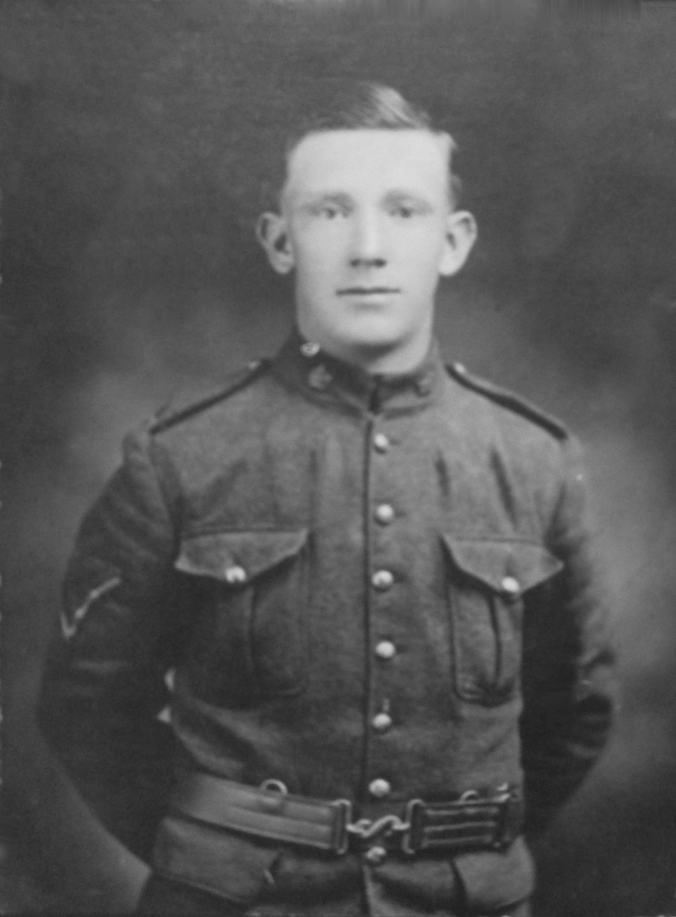 Photo of George Robert Buller