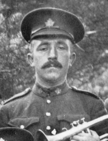 Photo of Herbert Henry Palmer